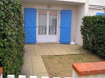 APPA 504-Appartement-LA TRANCHE SUR MER