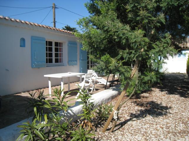 Maison villa 4 pi ces les manoirs immobilier - La maison de marine noirmoutier ...