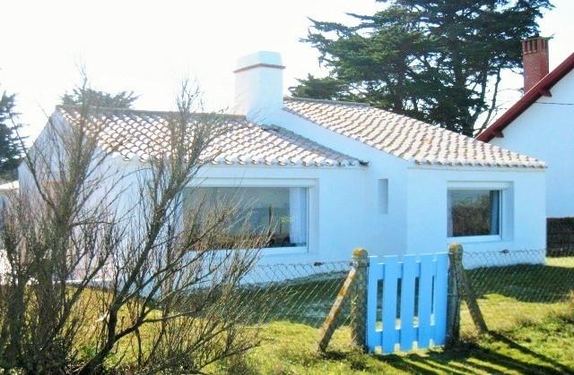 Noirmoutier en l 39 ile les manoirs immobilier - La maison de marine noirmoutier ...