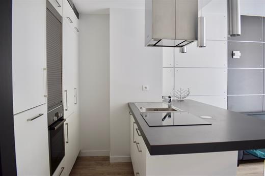 Bel appartement avec 2 chambre idéalement situé
