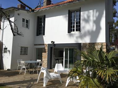 Très jolie villa pleine de charme à proximité des commerces et plage de Pornichet