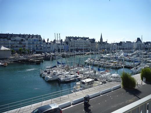 Face Port - Quartier Benoît