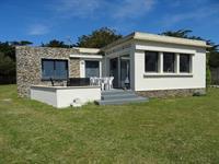 Maison avec 2 chambres face mer - Côte Sauvage