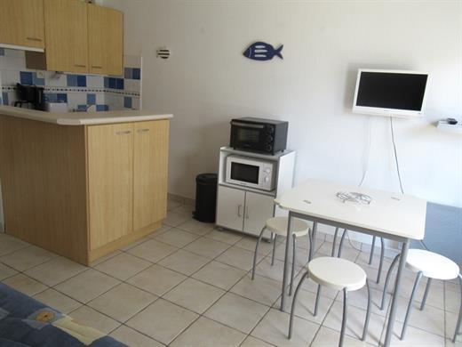 Studio cabine hyper centre