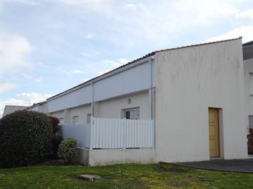 Agréable appartement duplex, proche activités nautiques à L'Aiguillon sur Mer