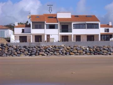Magnifique vue mer pour cet appartement centre la Tranche-Sur-Mer