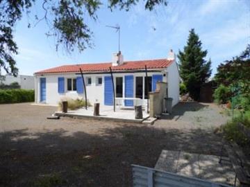 Maison rue du Maréchal Joffre L'Aiguillon Sur Mer