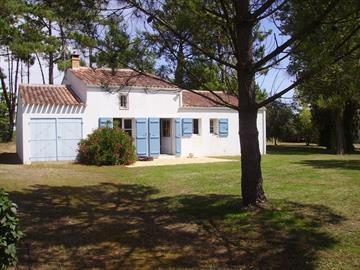 Maison rue de l'Estuaire, La Faute sur mer