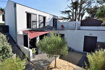 Villa neuve au centre de La Tranche Sur Mer